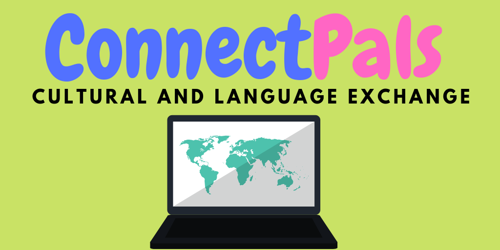 ConnectPals - the language exchange webiste for all