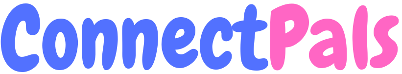 ConnectPals Logo