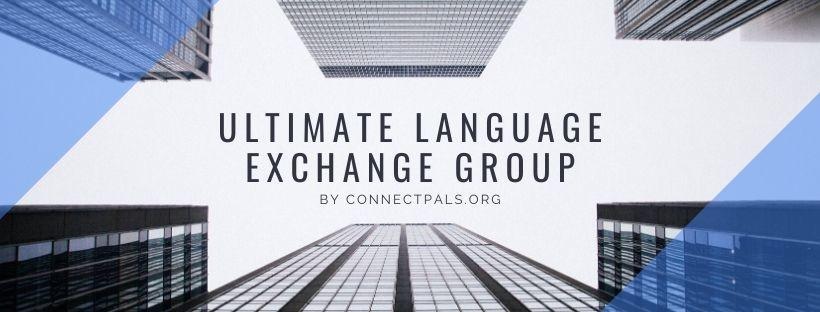 Ultimate Pen Pal Language Exchange Online Group (ULEG)
