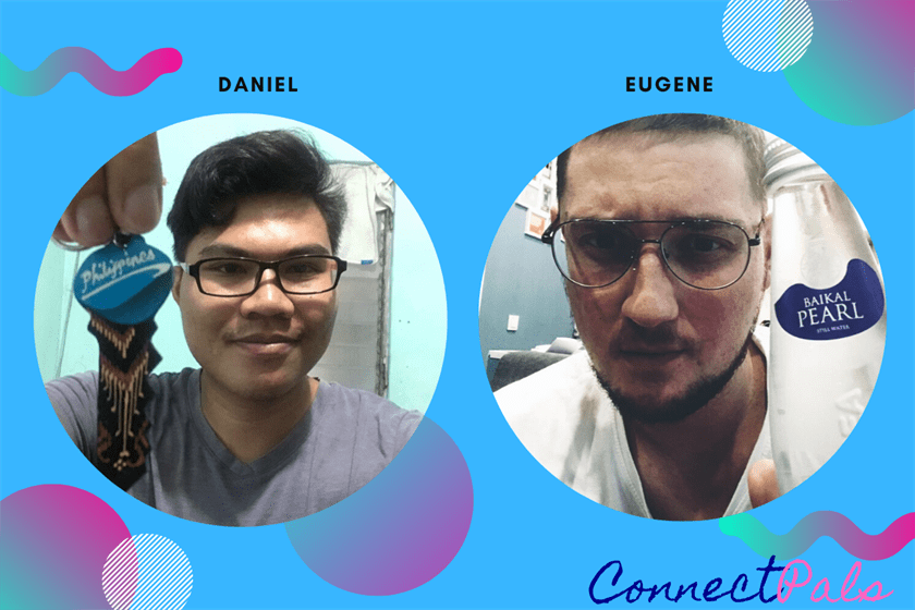 Creator of ConnectPals