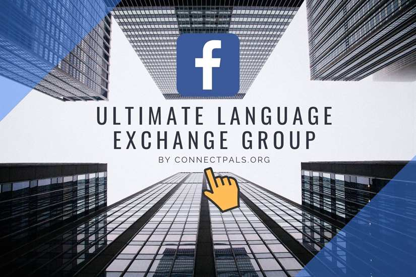 ULEG Ultimate Language Exchange Group Facebook