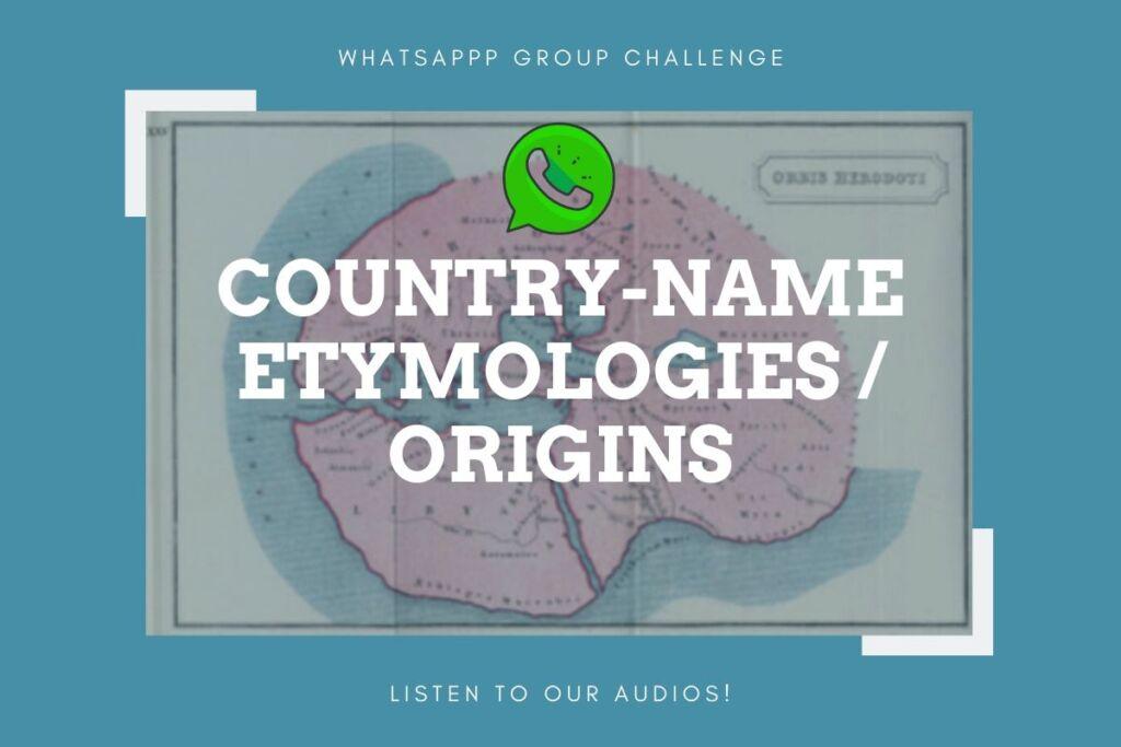 country-name etymologies